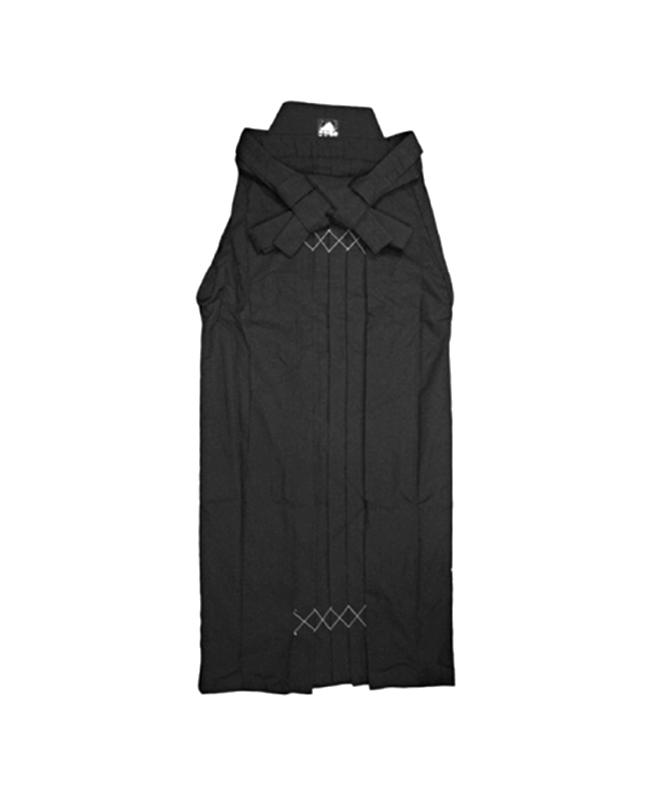 adidas Hakama 160cm #27 schwarz 160cm