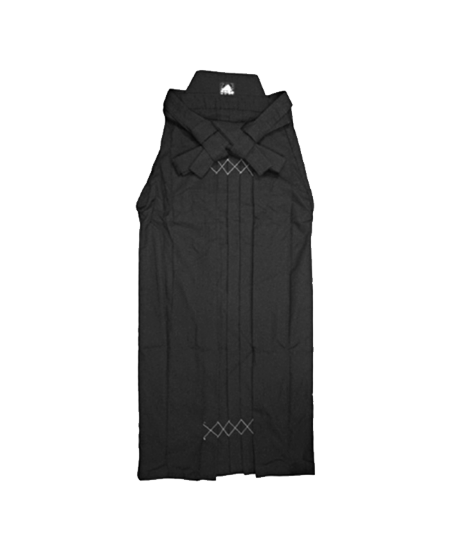 adidas Hakama schwarz 160cm