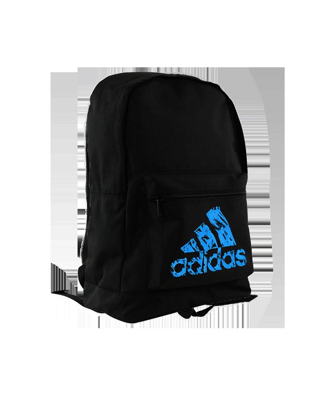 adidas Rucksack Basic Back Pack schwarz blau ADIACC093KD