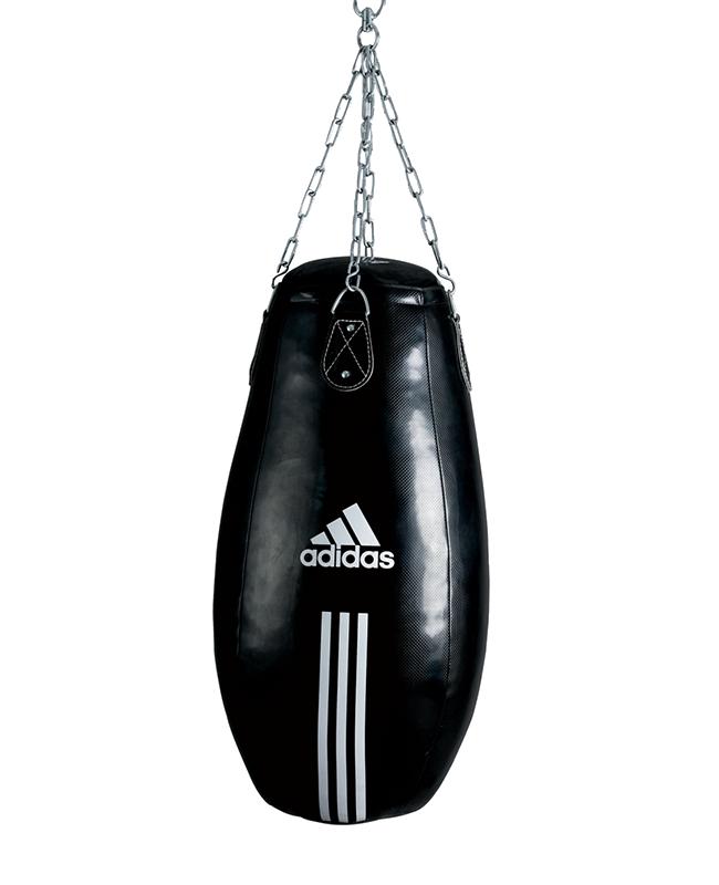 adidas ADIBAC19 - Boxsack Teardrop Maya, 90x30cm, gefüllt