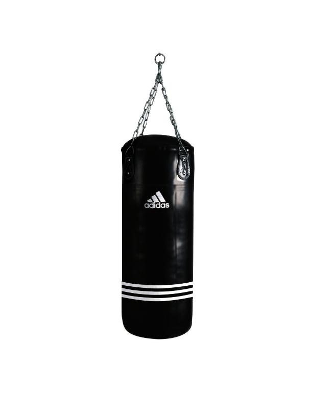 adidas PU Training Bag Bigger/Fatter for Coaches 150x40cm 37kg gefüllt ADIBAC25 150kg