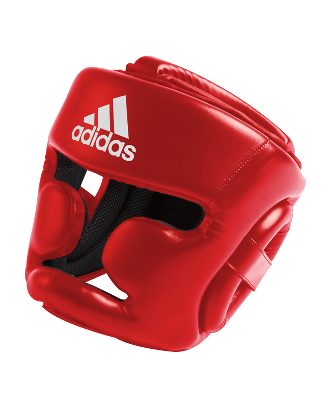 adidas Kopfschutz RESPONSE Top Protection rot adiBHG024