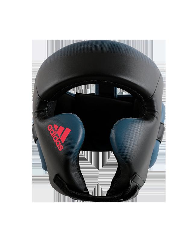 adidas Speed Head Guard WOMAN schwarz size M ADIBHGMW01 M