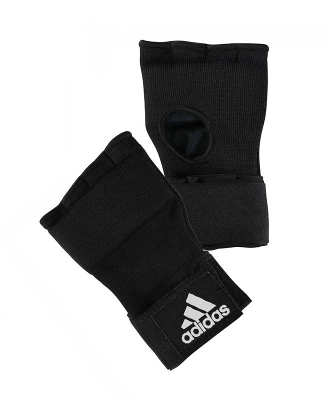 adidas Innenhandschuhe Super Inner Glove Gr. L elastic schwarz adiBP02 L