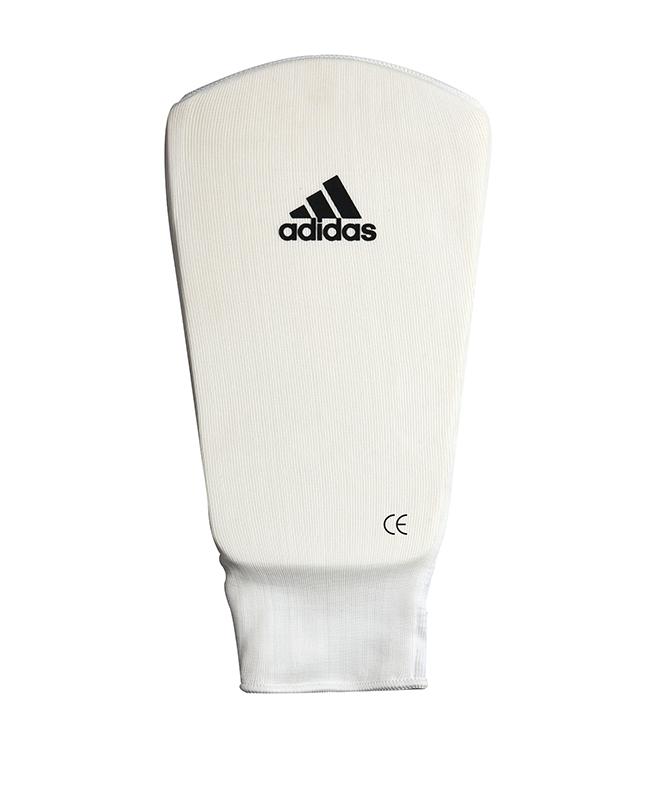 adiBP07 Schienbeinschutz Cotton M weiß adidas M