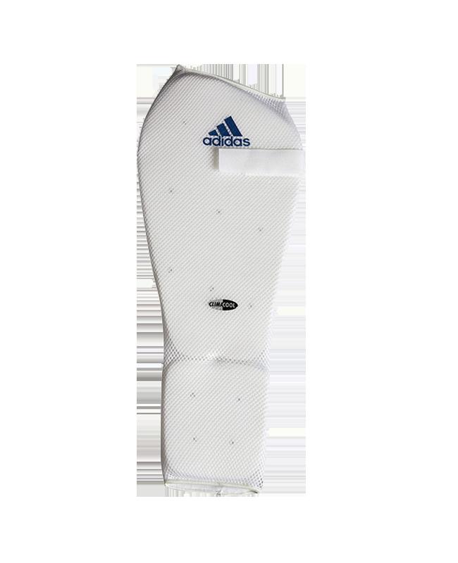 adidas ClimaCool Schienbein/Ristschutz Gr XS weiß adiBP08 XS