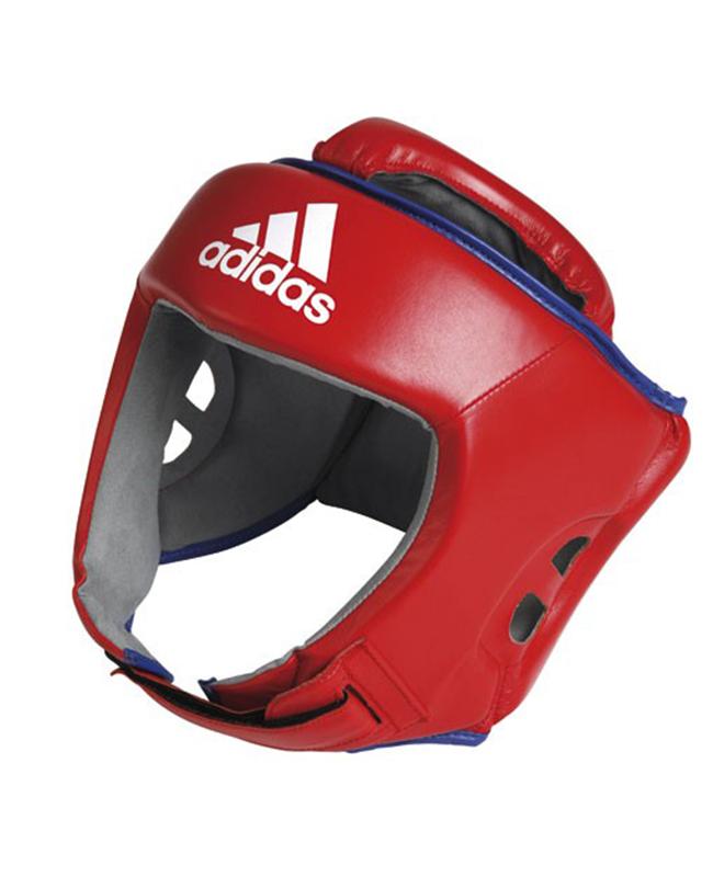 adidas Kopfschutz TPX  Gr. L rot/blau ADIBTHG01 L