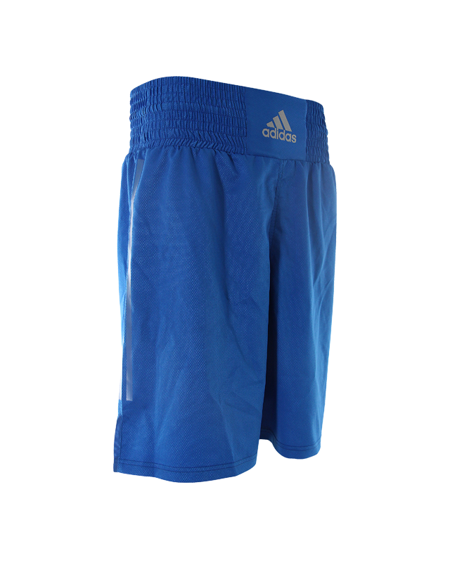 adidas PATRIOT Boxer-Shorts Ltd Edition Gr. L blau L