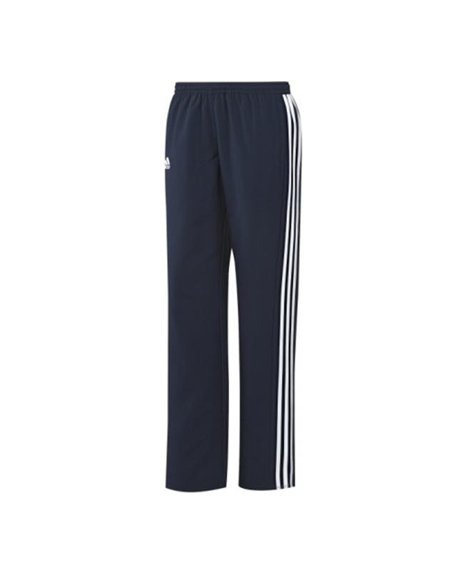 adidas T16 Team Pant WOMEN Hose blau AJ5315 XXL