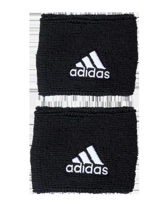 adidas TEN Schweiß-Armband schwarz S97837