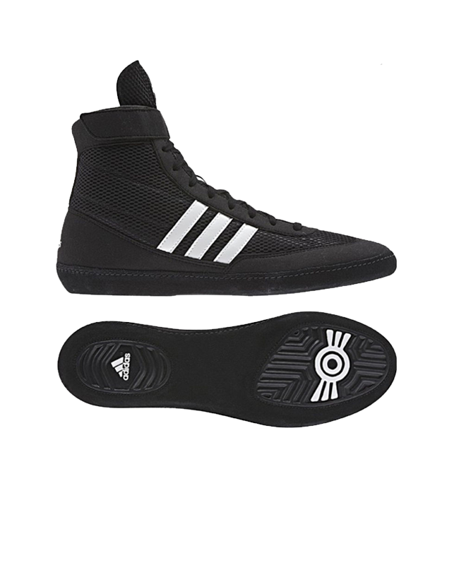 adidas Combat Speed 4 Ringerschuhe EU 36 UK3.5 schwarz UK3.5