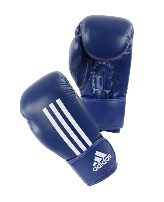 adidas Boxhandschuhe Energy 200C blau 14oz adiEBG200C 14oz