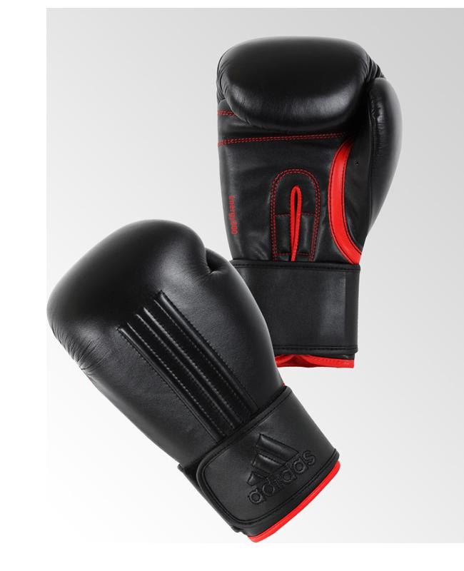 adidas Boxhandschuhe Energy 300 schwarz adiEBG300