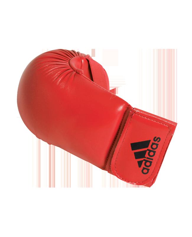 adidas Karate Faustschutz Training small shape rot 661.11