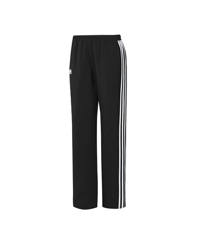 adidas T16 Team Pant WOMEN Hose schwarz AJ5314 L