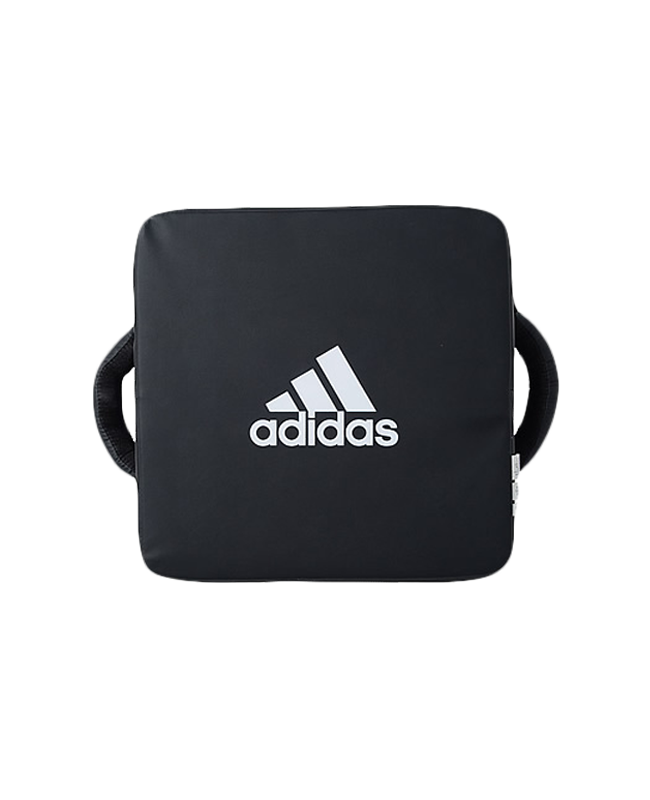 adidas leg kick pad PU schwarz ADILKP01