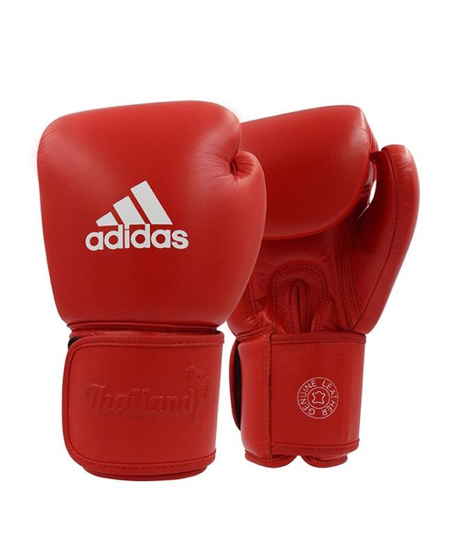 adidas Boxhandschuh Muay Thai 200 rot adiTP200