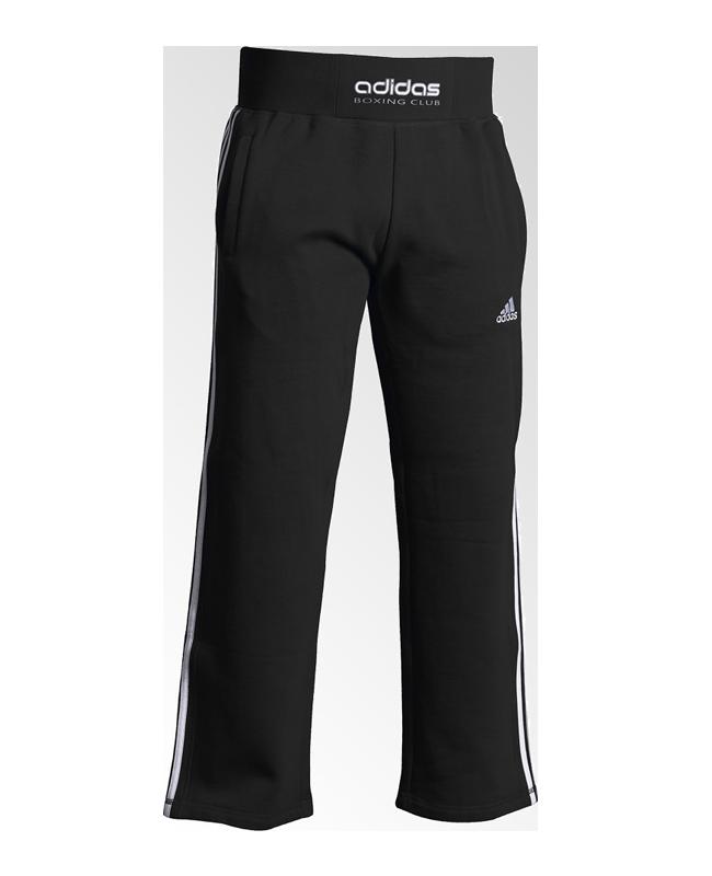 adidas Pants Boxing Club schwarz adiTB262