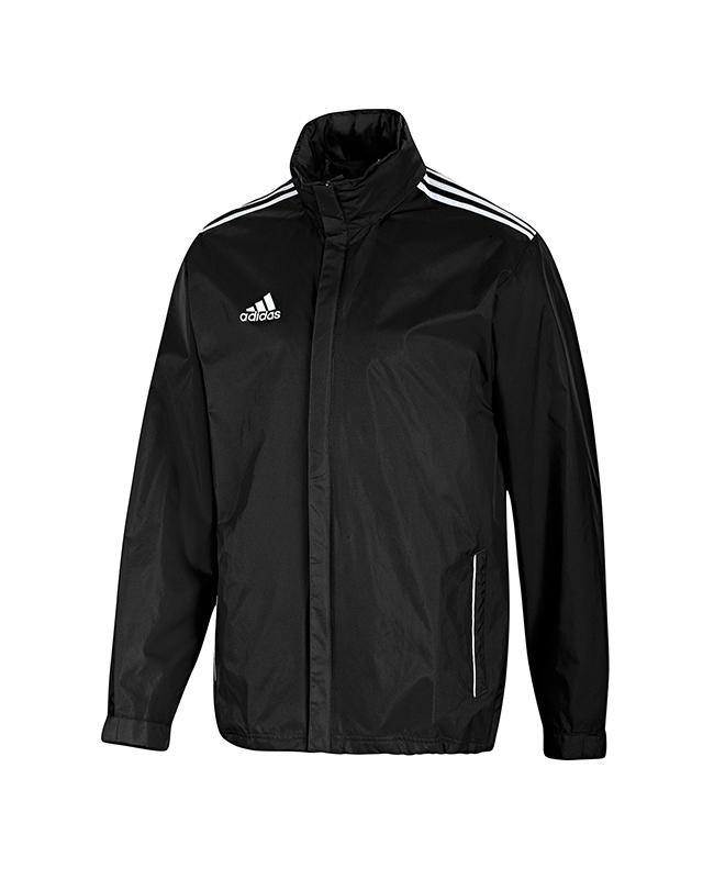 adidas Rain Jacket Gr.05 Regenjacke ESS 3S schwarz 05