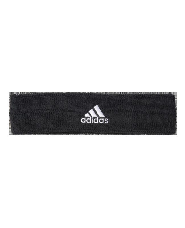 adidas TEN Schweiß-Stirnband schwarz S97910