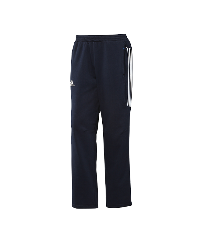 adidas T12 Teamwear Pant men Gr.04 blau S adi X12866 04