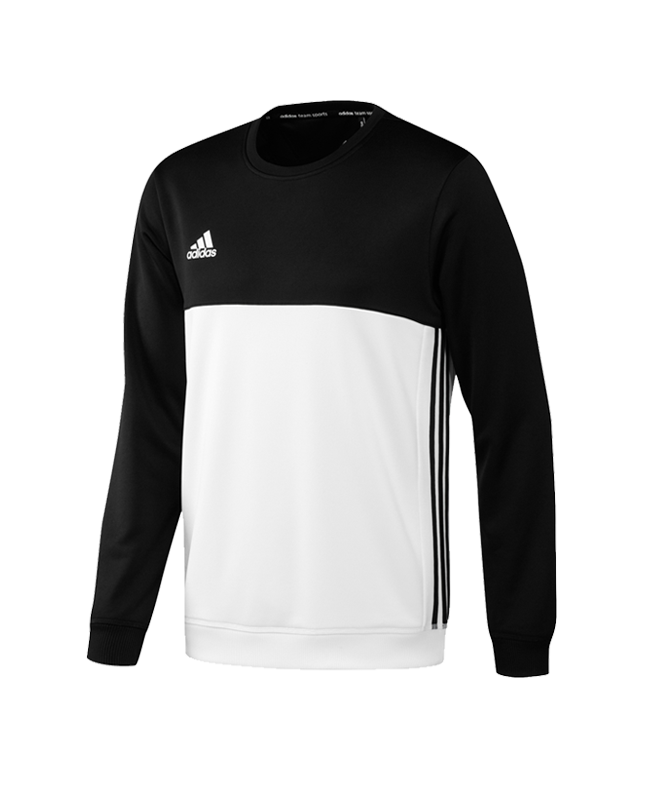 adidas T16 Crew Sweater MEN schwarz  AJ5418 XS