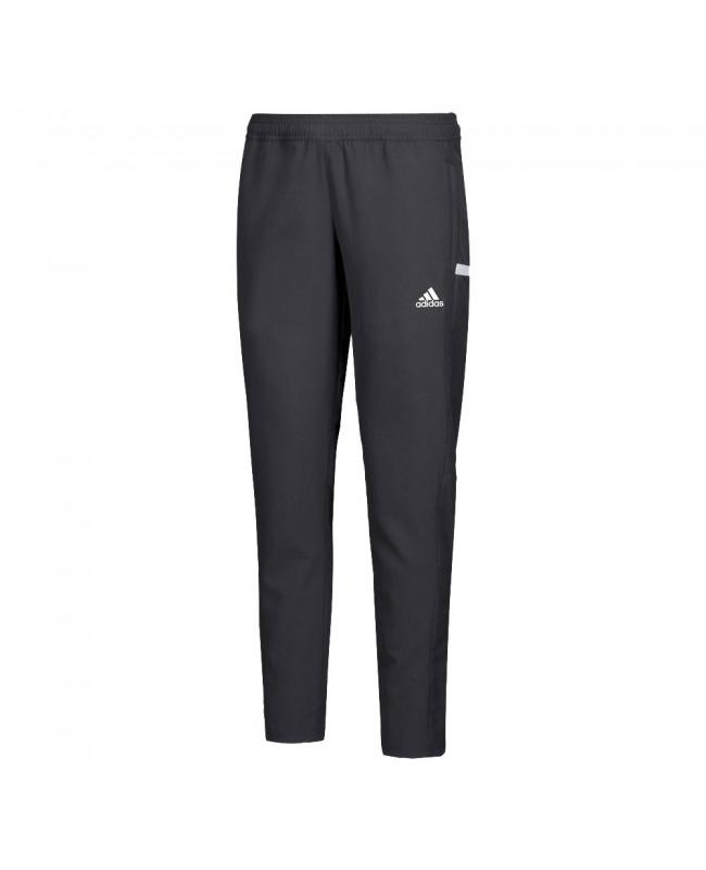 adidas T19 WOV Pant Trainingshose M Gr.M schwarz/weiß DW6869 M