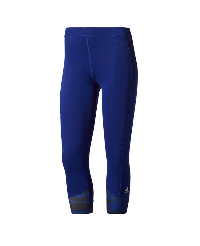 adidas Techfit tight CA PR1 Woman blau BS1248