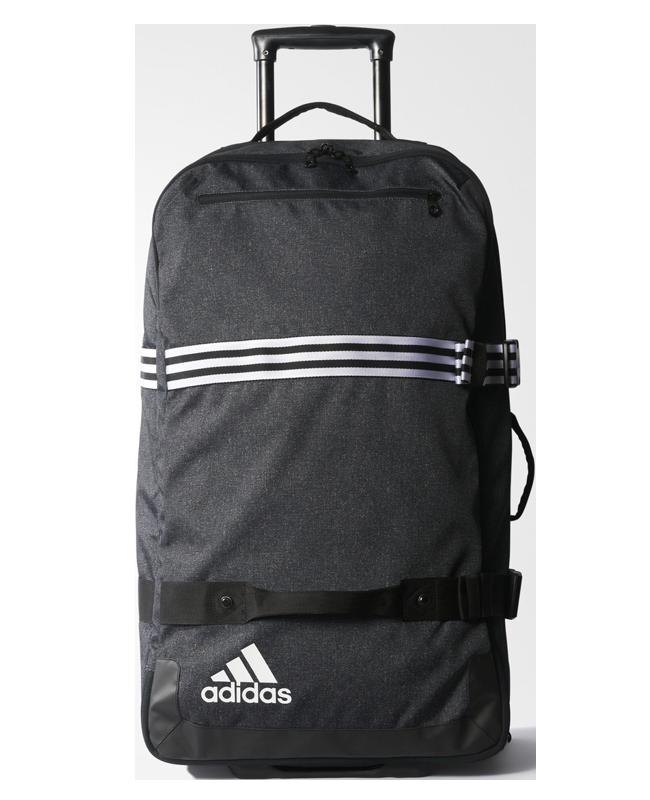 adidas Team TROLLEY XL schwarz Gr. 81x42x22 cm AI3821