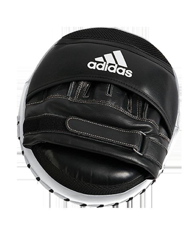 adidas Ultimate Classic Air Focus Mitts Pro schwarz ADIBAC0112