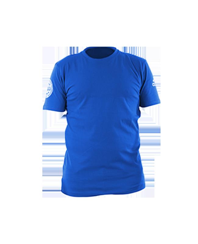 adidas Wako Leisure T-Shirt blau adiWAKOT1