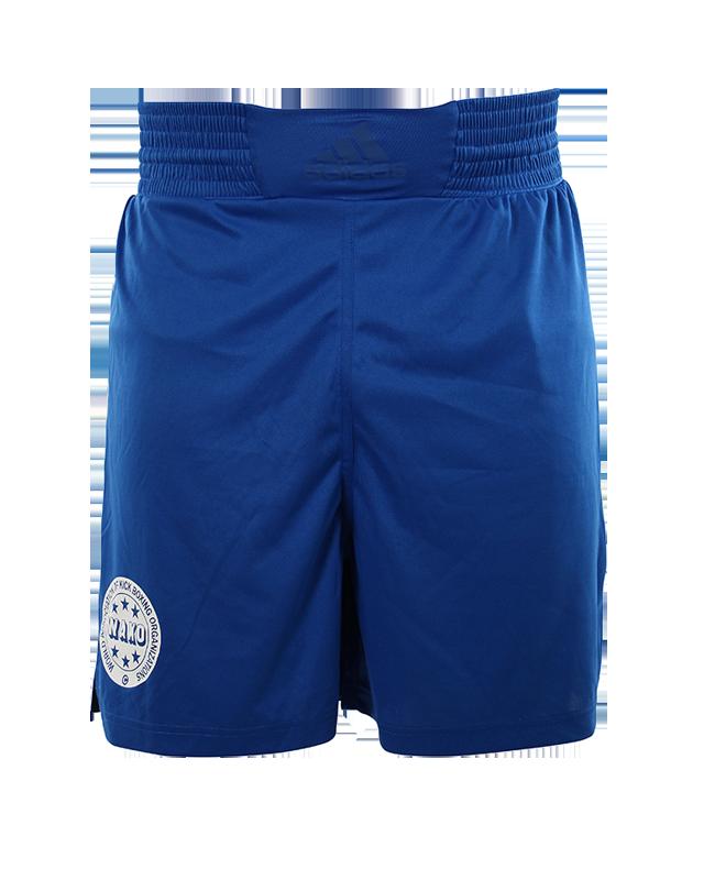 adidas Wako Technical Apparel Shorts size XL blau adiWAKOS01 XL
