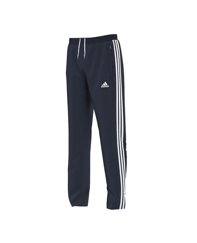 adidas T16 Team Pant YOUTH Hose blau AJ5311 152