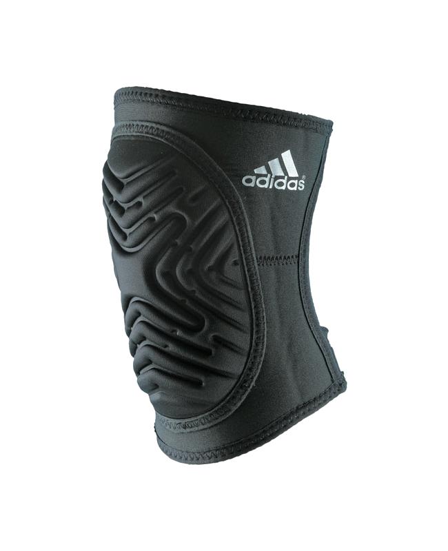 adidas Knie Schützer schwarz Wreslting Knee Pad K100