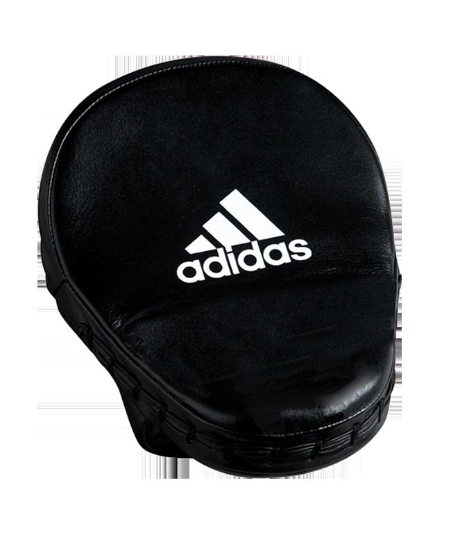 adidas Focus Mitt Short Leder 1Paar adiBAC012
