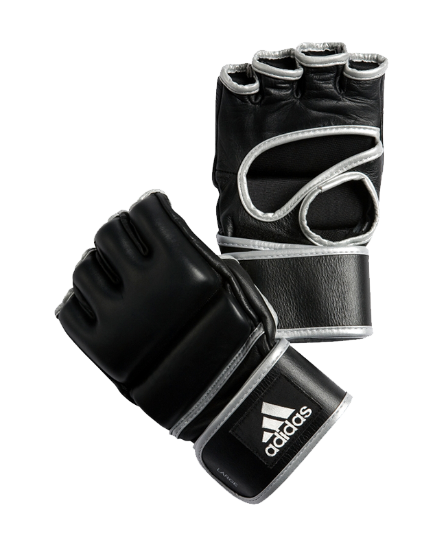 adidas adimm4 Fight Glove Leather, M M