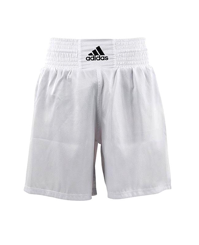 adidas Multi Boxing Short weiß adiSMB02 L