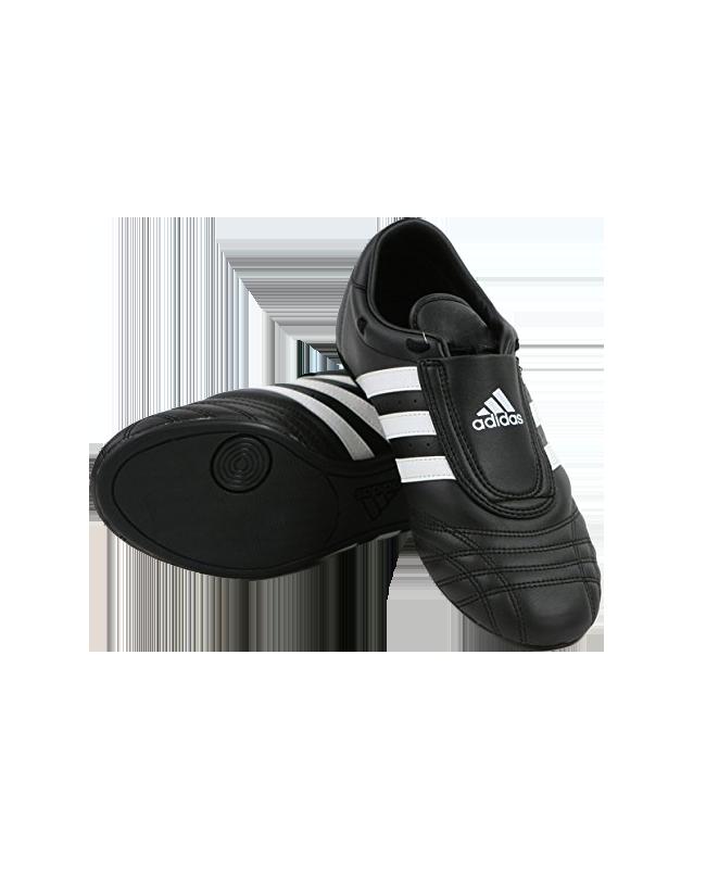 adidas Kampfsportschuhe SM2 schwarz Gr. 37 1/3 UK 4,5 adiTSS02 EU37 1/3 UK4.5