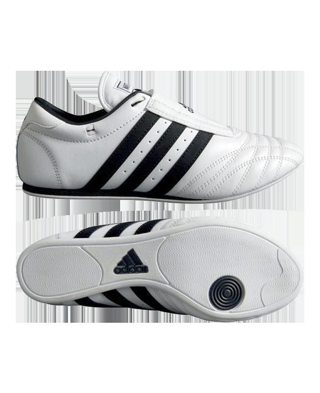 adidas Kampfsportschuhe SM2 weiß adiTSS02 EU34 2/3 UK2.5