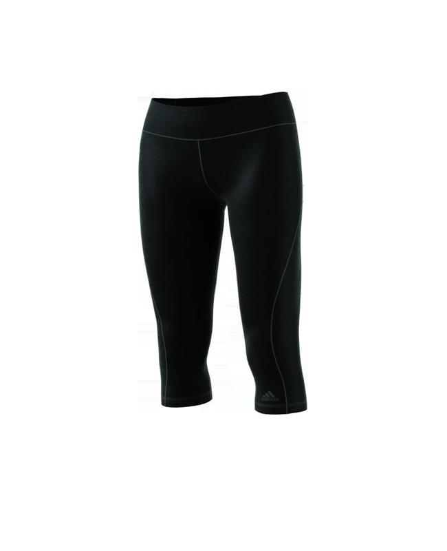 adidas Workout 3/4 tight schwarz AI3740