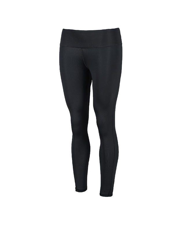Adidas Women Ultimate Fit Long Tight Running Fitness Pants schwarz AI7286 XXL