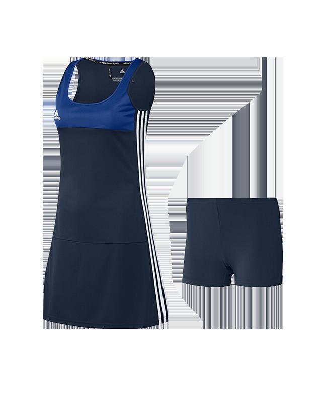 adidas T16 Climacool Dress size XXL blau AJ5262 XXL