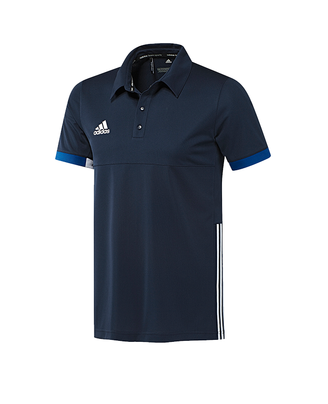 adidas T16 TEAM POLO Men blau AJ5278 M