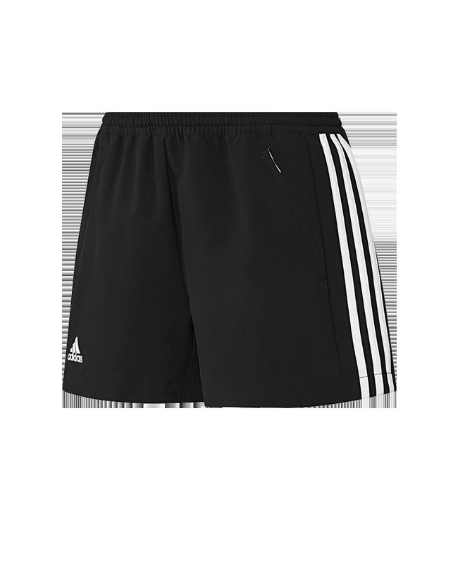 adidas T16 Clima Cool SHORTS WOMAN schwarz size XL AJ5289 XL