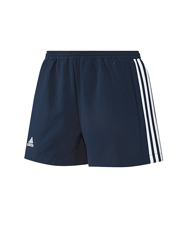 adidas T16 Clima Cool  SHORTS WOMAN blau AJ5290