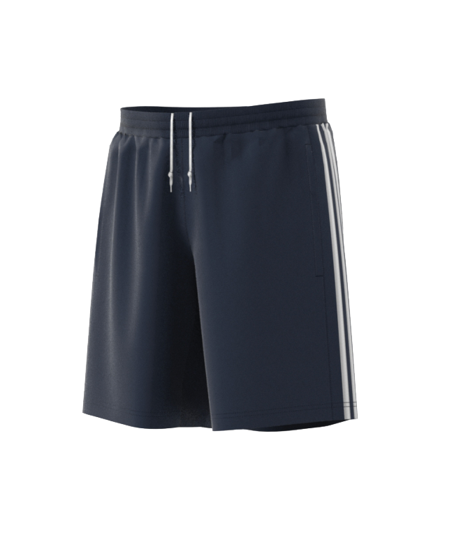 adidas T16 Clima Cool SHORT MEN blau AJ5294 XXL