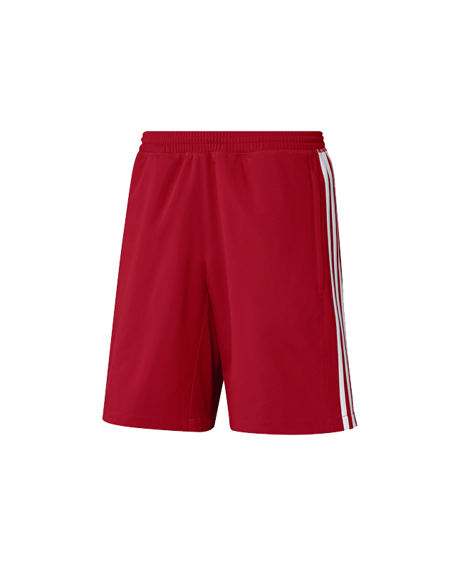 adidas T16 Clima Cool SHORT MEN rot size S AJ5295 S