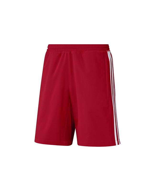 adidas T16 Clima Cool SHORT MEN rot size XL AJ5295 XL