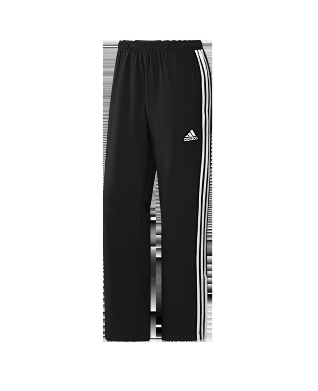 adidas T16 Team Pant MEN Hose schwarz AJ5318 M