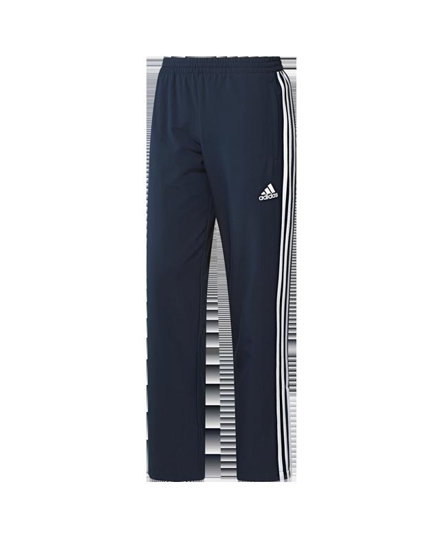 adidas T16 Team Pant MEN Hose blau AJ5319 XL